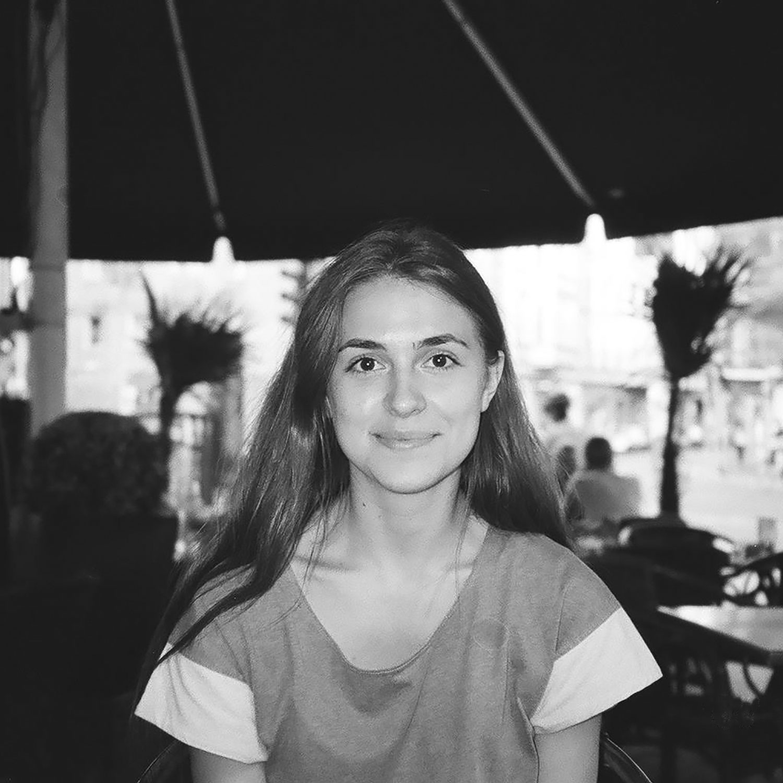 Lera Samovich