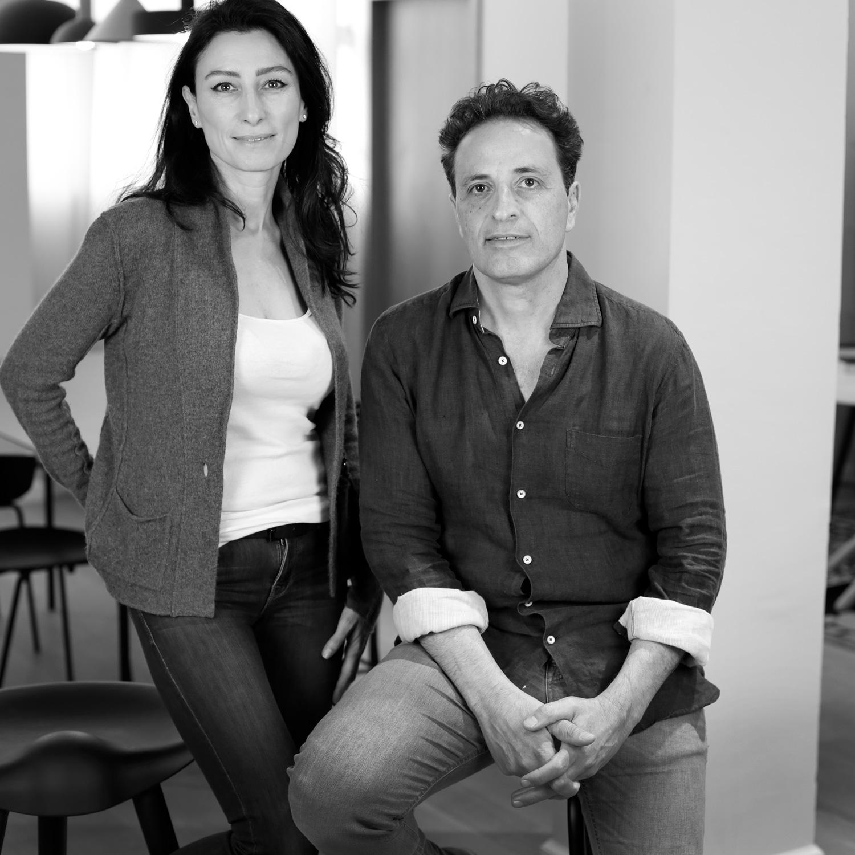 Aviram Oshri & Dana Kushmirski