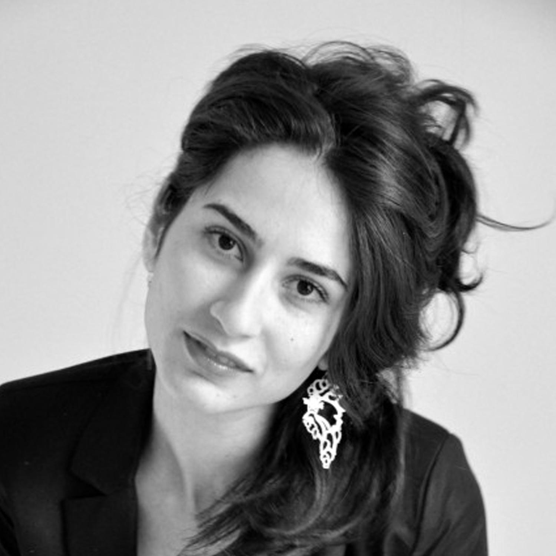 Mania Aghaei Meibodi