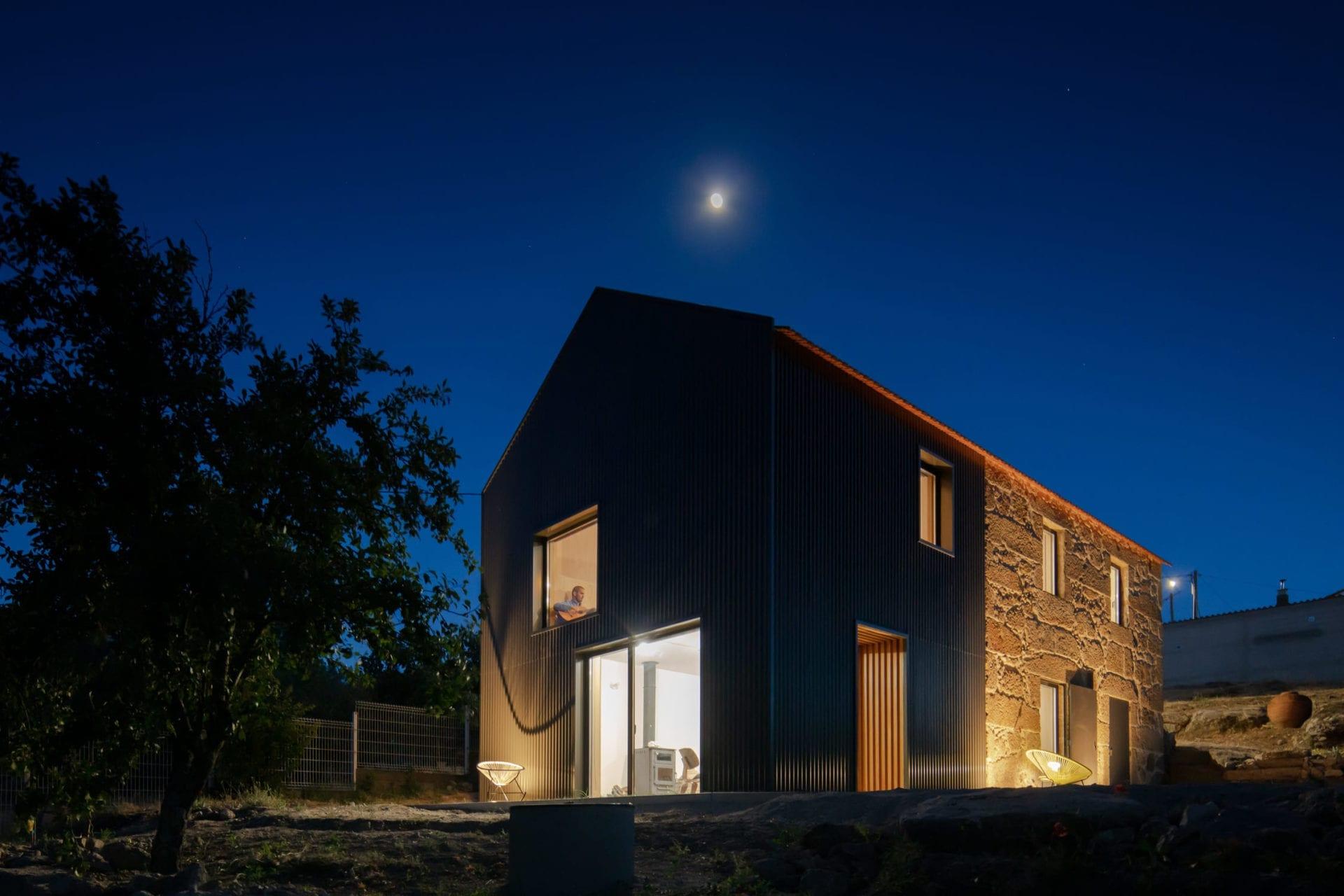 MCR2 House