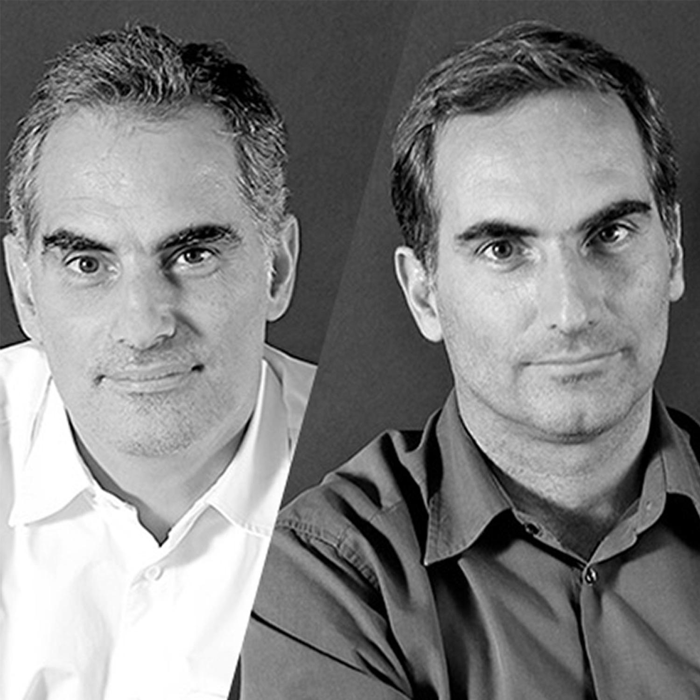 Nuno Mateus and José Mateus